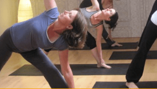 BEGIN MET YOGA workshop  –  19 mei