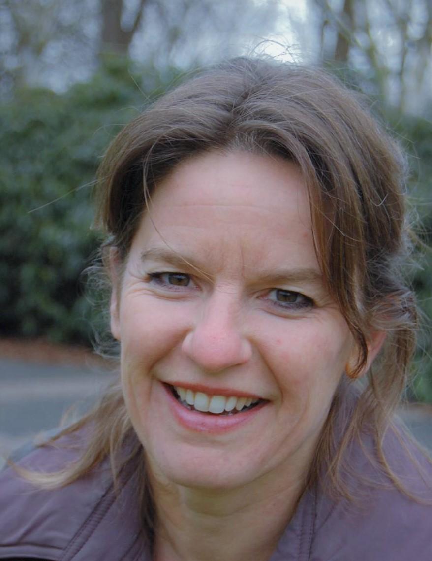 Rianne van Huijstee