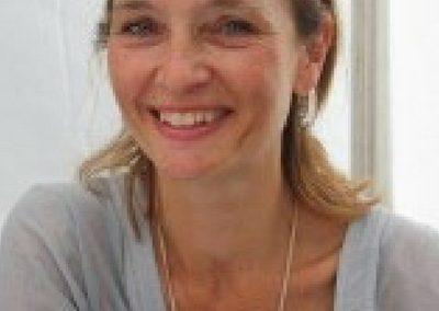 Linda van Wijk