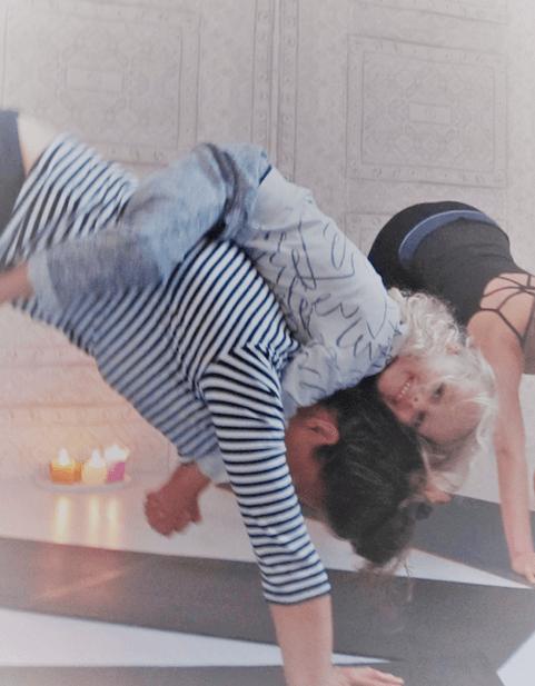Mindful Mama & kids – 13 mei 2018