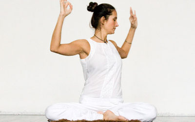 Workshop   Kundalini yoga – 16 september