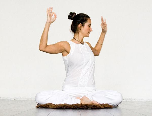 Workshop   Kundalini yoga – 16 september
